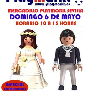 Playmarket Domingo 6 de Mayo