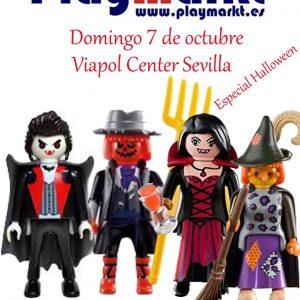 PLAYMARKT Domingo 7 de Octubre