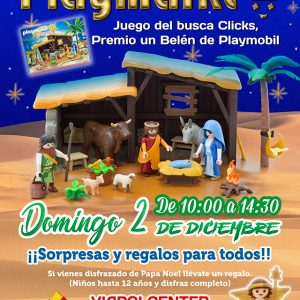 PLAYMARKT Domingo 2 de Diciembre