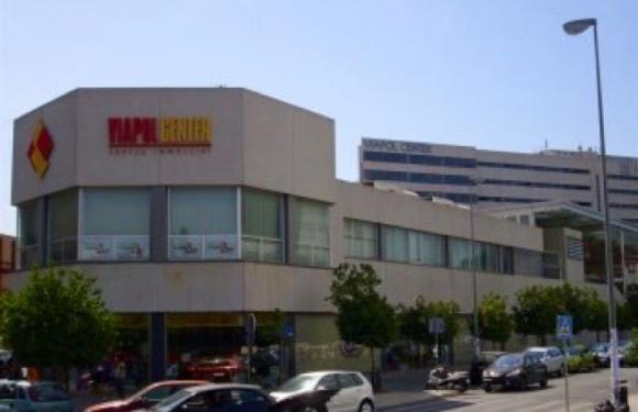 Centro Comercial Viapolcenter