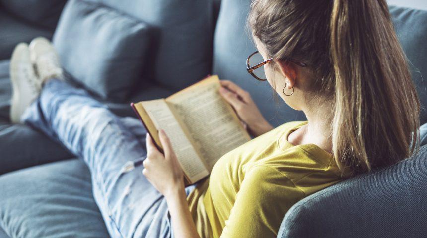 UN LIBRO PARA PERDERSE – La casa del Libro