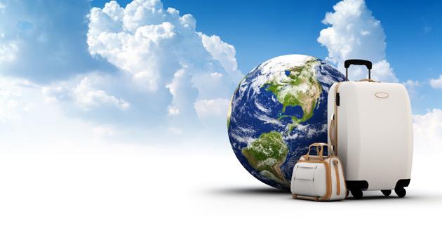 Viajar es soñar – Viajes El Corte Inglés.