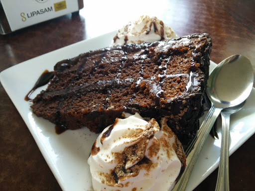 Panamá Café. Tiempo de helados