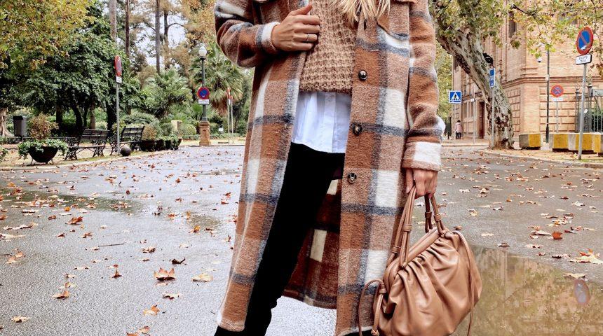 Sacha´s Closet, tendencias de invierno