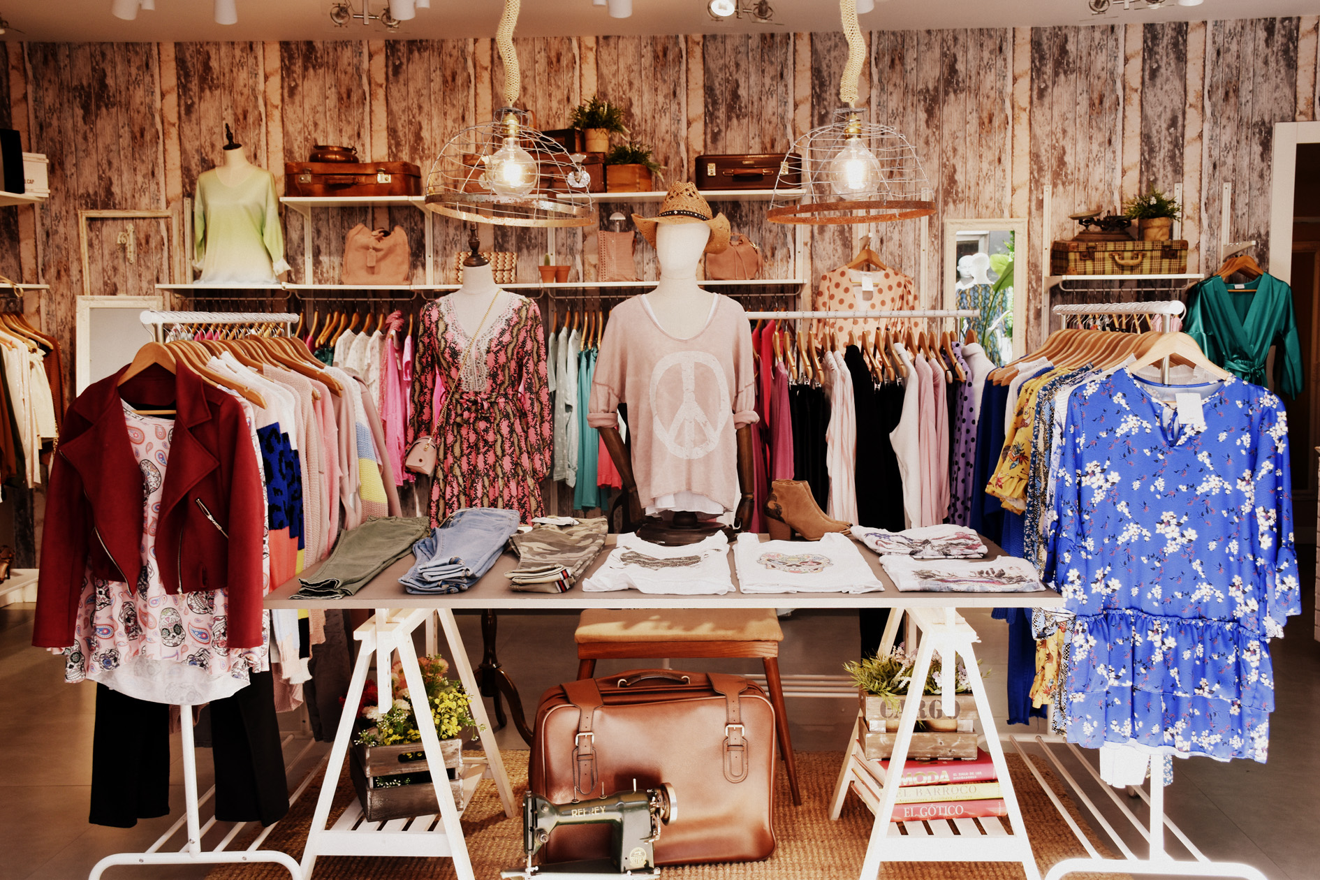 Sacha´s Closet